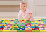 Способность ребенка к чтению закладывается в младенчестве